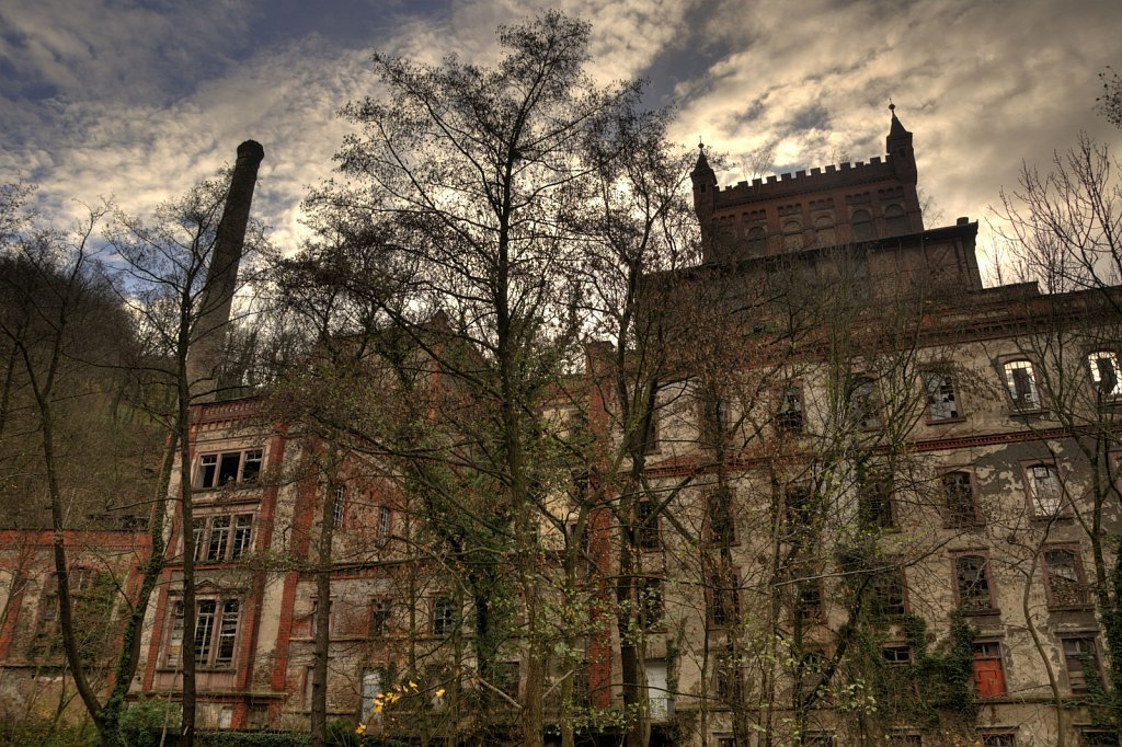 near Heidelberg